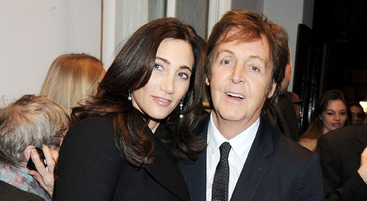 Paul mccartney underbara minnen