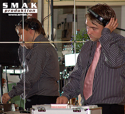 SMAK Production