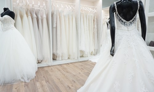 Nordic Wedding Store & Outlet