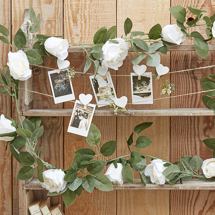 MyPerfectDay-White-Floral-Garland